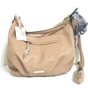 Nwt Jessica Simpson satchel